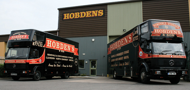 Moving Company For House Business Commercial Removals Hobden S